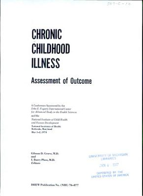 Chronic Childhood Illness PDF