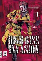 High Rise Invasion 01 PDF