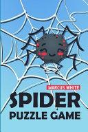Spider Puzzle Game