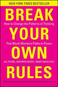 Break Your Own Rules PDF