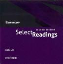 Select Readings 2e Elem Class Audio Cd PDF