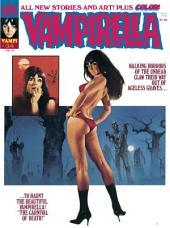 Vampirella (Magazine 1969 - 1983) #34