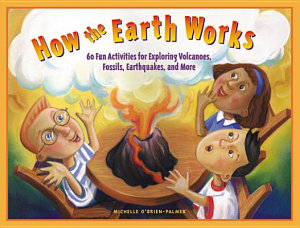 How the Earth Works PDF