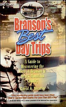 Branson s Best Day Trips PDF
