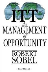 ITT: The Management of Opportunity