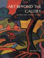 Art Beyond the Gallery in Early 20th Century England PDF
