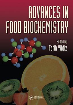 Advances in Food Biochemistry PDF