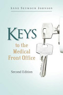 Keys to the Medical Front Office PDF