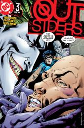 Outsiders (2003-2007) #3
