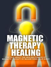 Magnetic Therapy Healing