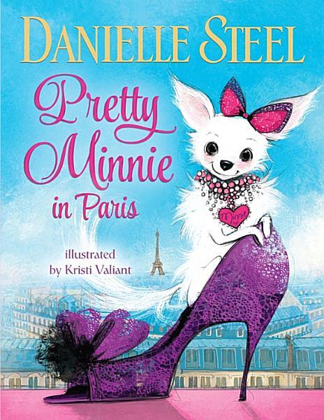 Download Pretty Minnie in Paris Book