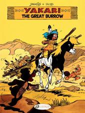 Yakari - Volume 13 - The Great Burrow