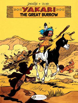 Yakari - Volume 13 - The Great Burrow