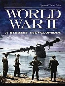 World War II  A Student Encyclopedia  5 volumes  PDF