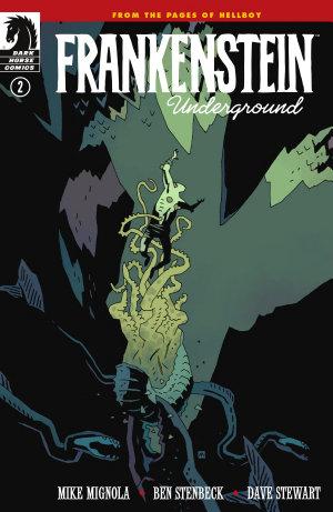 Frankenstein Underground  2