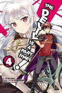 The Devil Is a Part Timer  Vol  4  manga  PDF