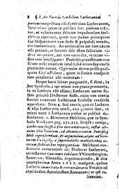 Manupretium Oppugnati Manualis Foreriani, Melchiori Nicolai Tubingensi Praedicanti numeratum et depensum à Laurentio Forero Societatis Jesu theologo, etc. Disputationes Duae