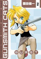 Gunsmith Cats: Burst Volume 2: Volume 2