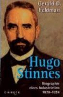 Hugo Stinnes PDF