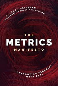 The Metrics Manifesto Book