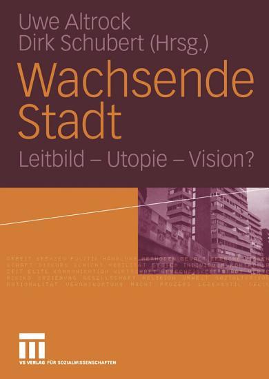 Wachsende Stadt PDF