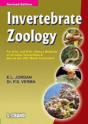 Invertebrate Zoology  Multicolour Edition