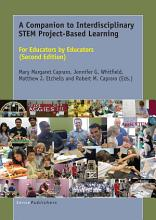 A Companion To Interdisciplinary Stem Project Based Learning PDF