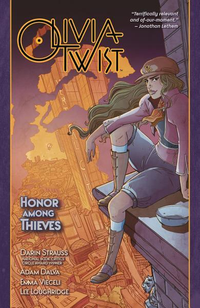 Download Olivia Twist Book