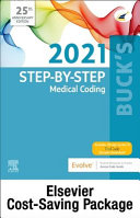 Buck s Step by Step Medical Coding  2021 Edition   Text and Workbook Package PDF
