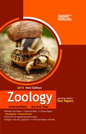 INTERMEDIATE II YEAR ZOOLOGY(English Medium) TEST PAPERS:: May 2014, March 2014, Model Papers