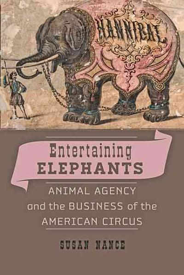 Download Entertaining Elephants Book