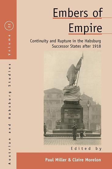 Embers of Empire PDF