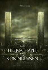 Een Heerschappij Van Koninginnen (Boek #13 In De Tovenaarsring)