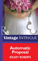 Automatic Proposal  Mills   Boon Intrigue   Miami Confidential  Book 2  PDF