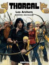 Thorgal - tome 09 – Les archers