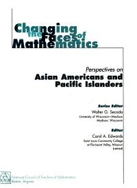 Perspectives on Asian Americans and Pacific Islanders PDF