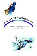Alto Sax to Winter Beavers