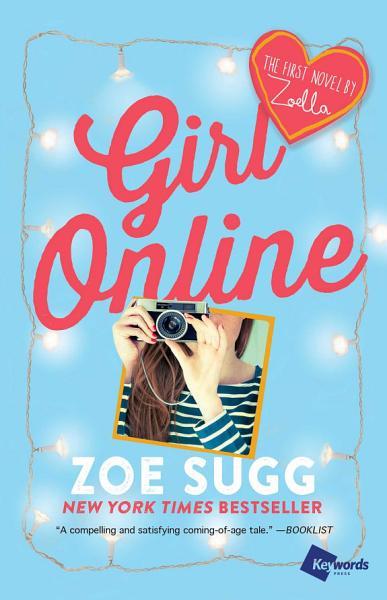 Download Girl Online Book