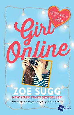 Girl Online PDF