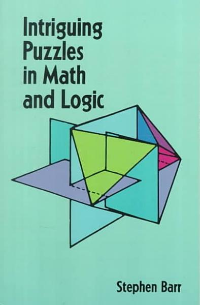 Intriguing Puzzles in Math and Logic