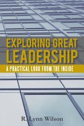 Exploring Great Leadership Book PDF