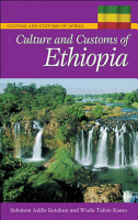 Culture and Customs of Ethiopia PDF