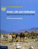 Water, Life and Civilisation