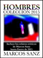 Hombres Colección 2015