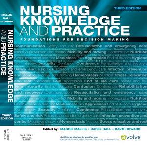 Nursing Knowledge and Practice E Book PDF