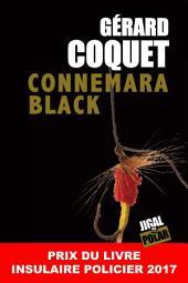 Connemara Black: Prix du livre insulaire policier 2017