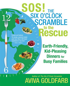 SOS  The Six O Clock Scramble to the Rescue