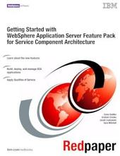 Getting Started with WebSphere Application Server Feature Pack for Service Component Architecture