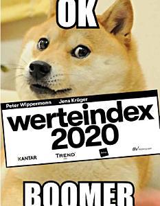 Werte Index 2020 PDF