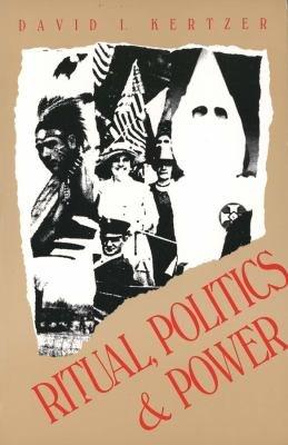 Ritual  Politics  and Power